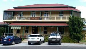 Many Peaks Hotel